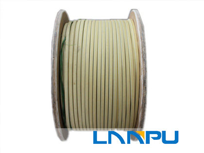 Fiber Glass Covered Aluminum Round/Flat Wire