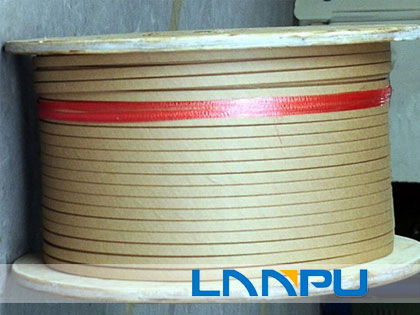 Paper Covered Copper Round/Flat Wire