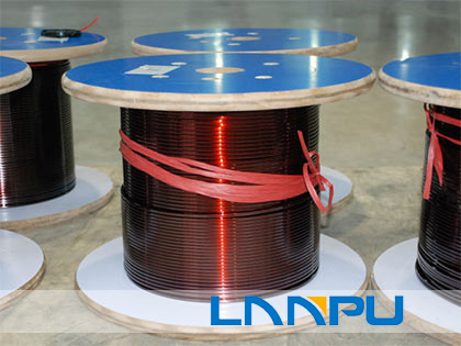 copper magnet wire in china